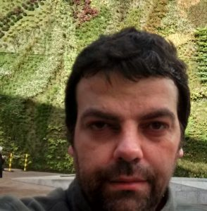Rodrigo Espinosa Cabral