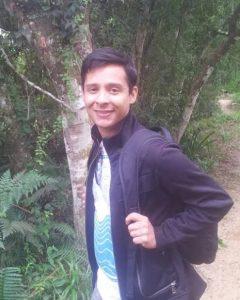 Gilian Evaristo França Silva